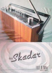 RadioSkadar