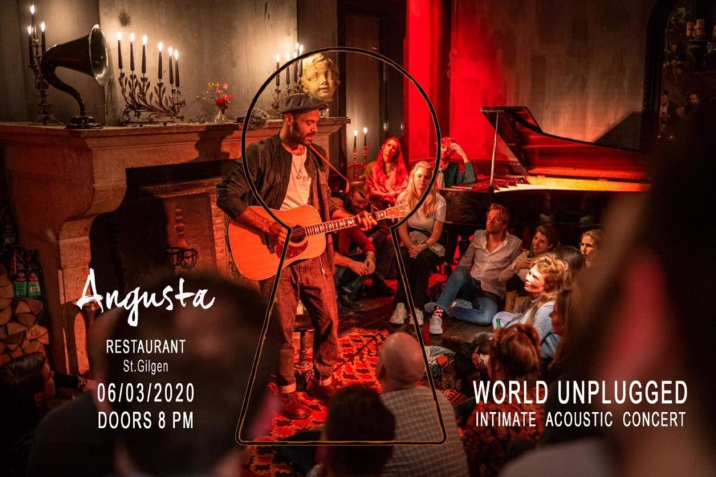 World Unplugged Angusta